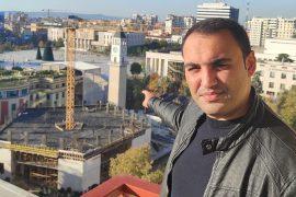 PD: Veliaj e ktheu kullën e Sahatit në orë muri për kullat e oligarkëve