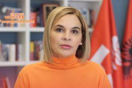 Kryemadhi thirrje shqiptarëve të largojnë Ramën me 25 prill