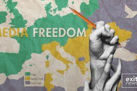 IPI: Qeveria shqiptare të thyejë heshtjen për dhunën policore ndaj gazetarëve