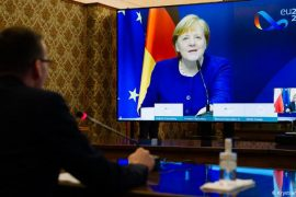 Merkel: Konferenca e parë Shqipëri-BE jo në 2020-ën