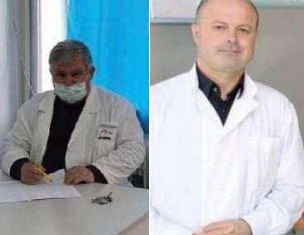 Dy mjekë humbin jetën me Covid-19, Manastirliu mesazh publik