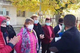 Naftëtarët dalin nga greva e urisë, në pritje të dialogut me Ramën