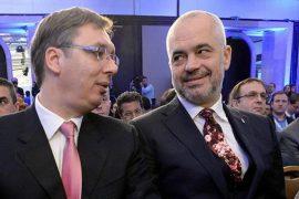 Komisioni Evropian: Shqipëria përkeqësoi marrëdhëniet me Kosovën në 2020, i përmirësoi me Serbinë