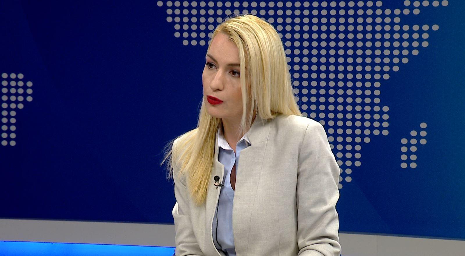 Zëvendësministrja e Brendshme Kuko emërohet kryetare e Këshillit Bashkiak Tiranë