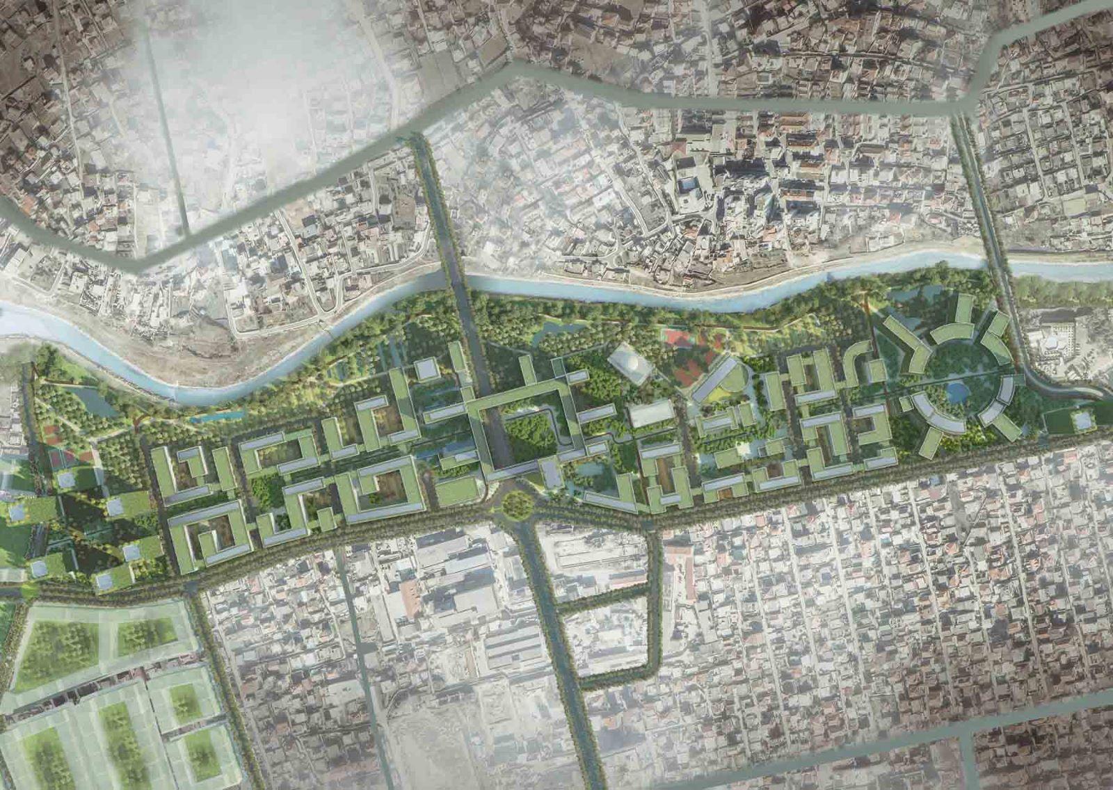 Si po e privatizon qeveria Tiranën përmes Rindërtimit?