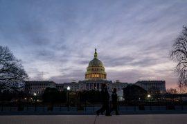 SHBA, Përfaqësuesit pro aktivizimit të amendamentit për shkarkimin e Trumpit