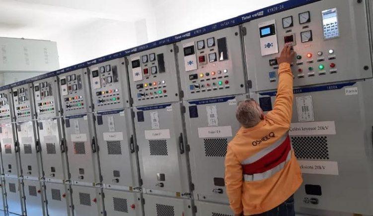 MIE reagon për ndërprerjen e energjisë elektrike në Tiranë