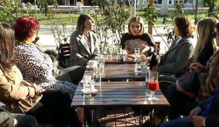Kryemadhi: Programi i LSI, në qendër të tij fuqizimin e grave dhe vajzave