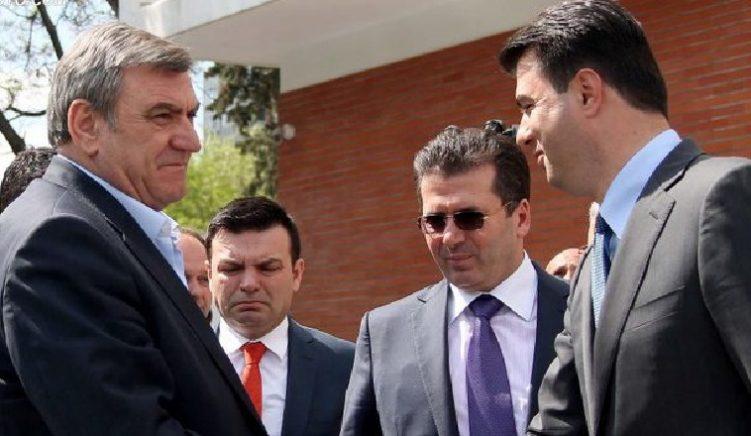 Duka marrëveshje me Bashën, PAA-ja kandidon në listat e PD-së