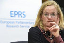 Eurodeputetja i kërkon BE të reagojë ndaj Serbisë për pezullimin e adresave të shqiptarëve në Preshevë
