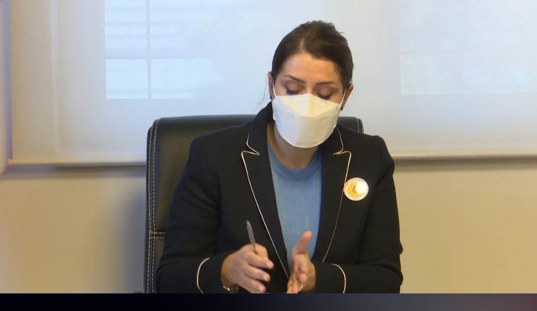 Manastirliu reagon për rastin e sanitares: Kemi ngritur grup pune për verifikimin e rasteve të tilla