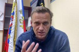 Rusia arreston mbështetësit e Navalnit