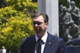 Vuçiç Kosovës: Nëse anëtarësohet në organizata ndërkombëtare, e presin surpriza