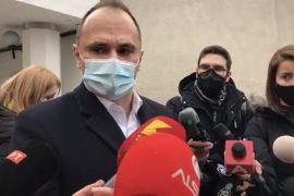 Mutacione të koronavirusit edhe në Maqedoninë e Veriut, vaksina mbërrin në shkurt