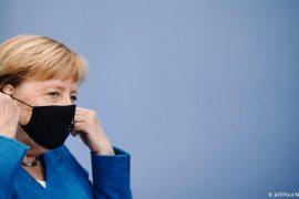 Pandemia, Merkel paralajmëron javë më të vështira për Gjermaninë