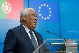 Portugalia merr presidencën e Këshillit Europian