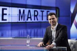Zgjedhjet e 25 prillit, Basha kandidon në Tiranë