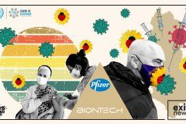 Detajet e marrëveshjes së Shqipërisë me 'Pfizer', 12 dollarë për një dozë vaksine