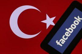 Facebook emëron përfaqësues në Turqi