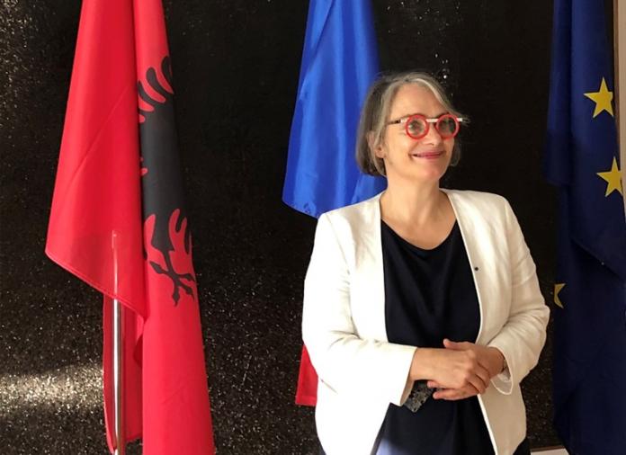 Ambasada franceze: Deklaratat e Ramës kundër BE-së, të pavërteta