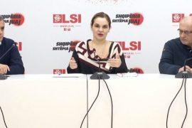 LSI prezanton të hënën programin politik, Kryemadhi: Me PD-në do të koordinohemi në terren