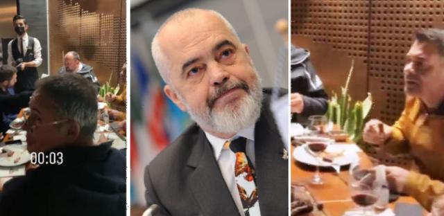Rama justifikon darkën e ministrave e zyrtarëve në Dubai