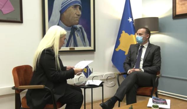 Vaksinimi në Kosovë mund të nisë më herët nga sa ishte planifikuar