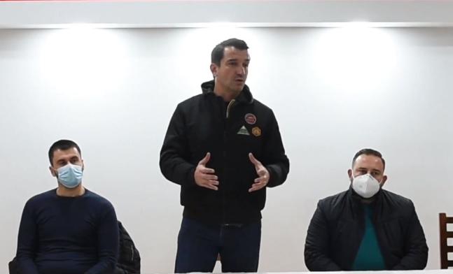 Veliaj për përgjimet e Ndranghetas: Çudirat e Saliut për fushatë
