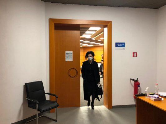 KPK shtyn vendimin për gjyqtaren e Apelit Tiranë, Elbana Lluri