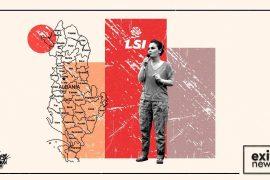 Përmbledhje e takimeve elektorale të LSI, 7 prill