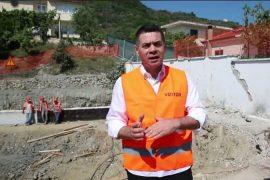 Ahmetaj: Rindërtimi mbyllet në maj 2022