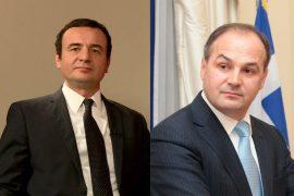 Hoxhaj i PDK fton Albin Kurtin në debat publik
