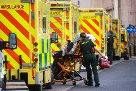 Mbi 100 mijë viktima nga COVID-19 në Britani