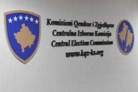 KQZ në Kosovë vendos 25 numra telefoni për verifikimin e votuesve jashtë vendit