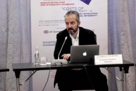 Celibashi: Financimi i partive problem kryesor, do miratohen rregulla për kontroll