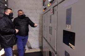 Balla njofton rikonstruktimin e nënstacionit elektrik të Librazhdit
