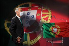 Infektohet me Covid-19 presidenti i Portugalisë