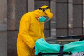 Bota shënon mbi 2 milion viktima nga Covid-19