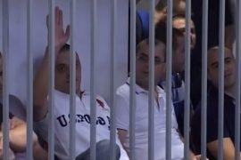 Gjykata lë në burg të dyshuarin për vrasjen e Klodian Salihut dhe Vajdin Lamajt