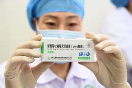Maqedonia e Veriut në negociata për blerjen e vaksinës kineze