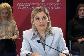 LSI prezanton programin politik, fokusi tek ekonomia dhe të rinjtë