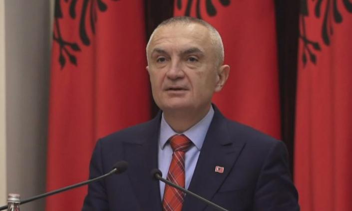 Presidenti Meta letër SPAK për të hetuar mbi përdorimin e të dhënave nga e-Albania