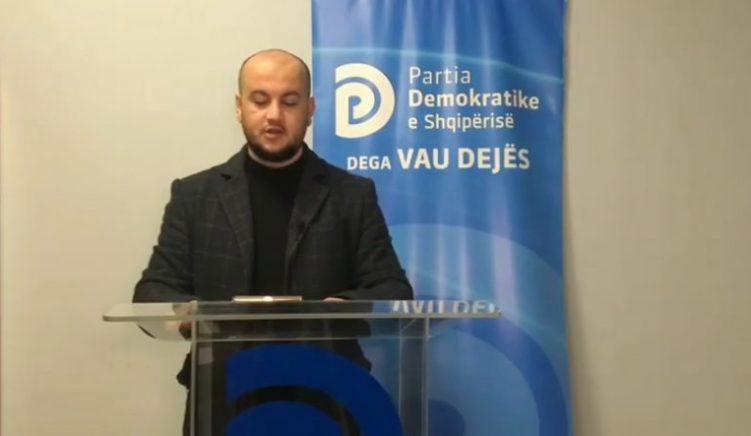 PD denoncon: Bashkia e Vaut të Dejës po vjedh 336 mln lekë