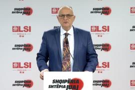 Vasili prezanton programin e LSI për sektorin e fasoneve