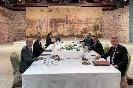 Turqia dhe Greqia rinisin bisedimet mbi mosmarrëveshjet për Egjeun pas pesë vitesh