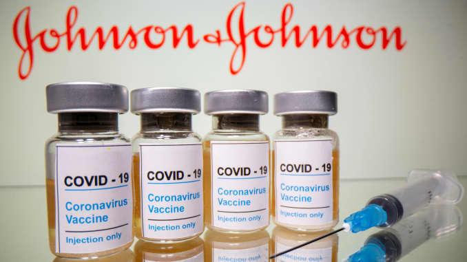SHBA-të miratojnë vaksinën e Johnson&Johnson
