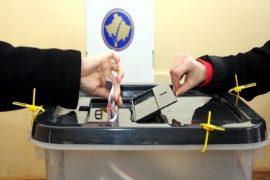 Vjosa Osmani vendos, zgjedhjet në Kosovë më 14 shkurt