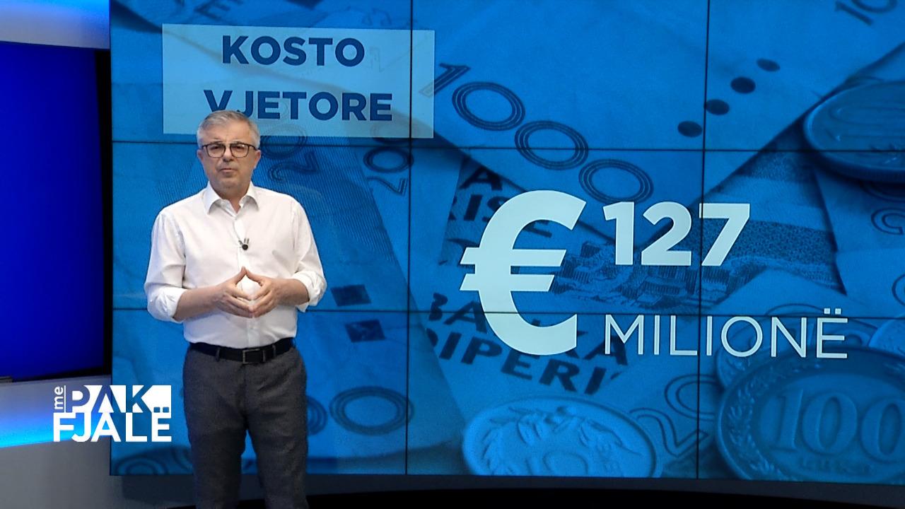 Paga minimale, rreth 127 milionë euro më shumë për t'u paguar nga bizneset