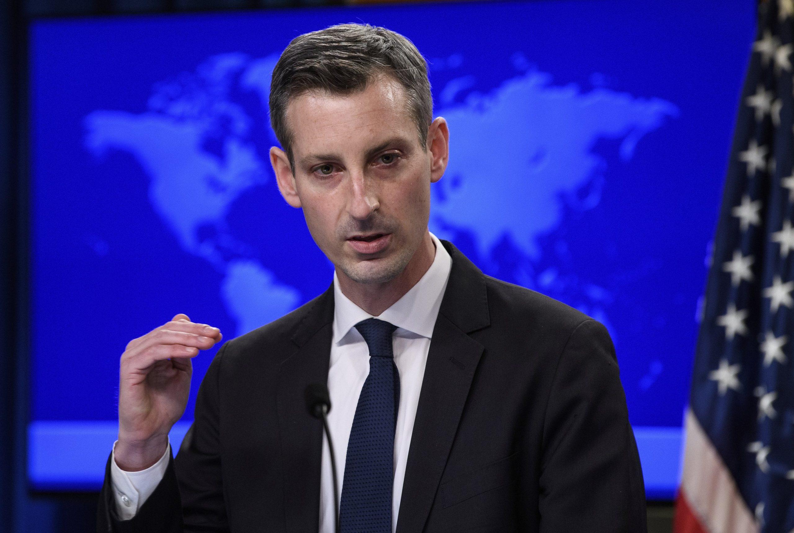 SHBA inkurajon qeverinë e re të Kosovës t'i japë përparësi dialogut me Serbinë