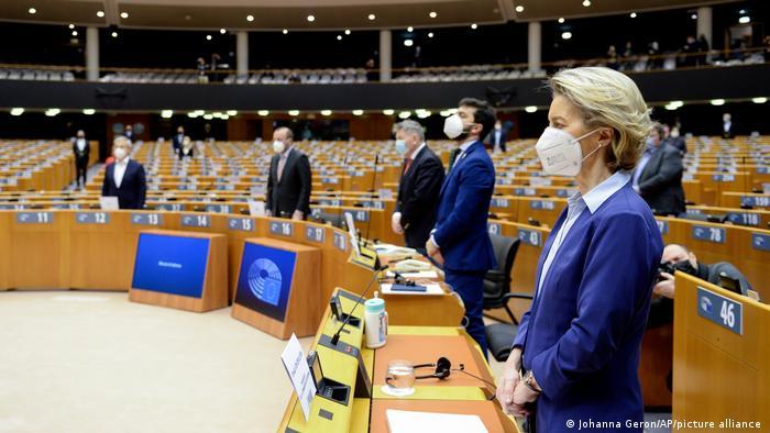 BE vendos sanksione të reja ndaj Rusisë